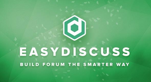 EasyDiscuss Pro