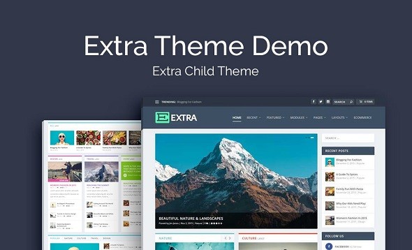 Extra WordPress
