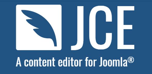 JCE Pro Content Editor
