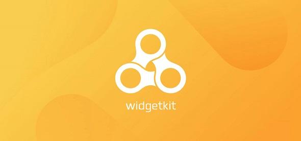 YOO Widgetkit - пакет виджетов для Joomla