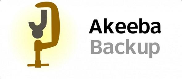 Akeeba Backup PRO - бекап сайтов на Joomla