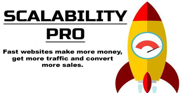 Scalability - плагин оптимизации крупных сайтов WordPress
