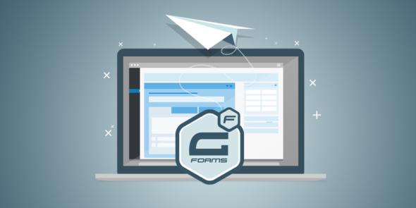 Gravity Forms - создание форм на сайте WordPress