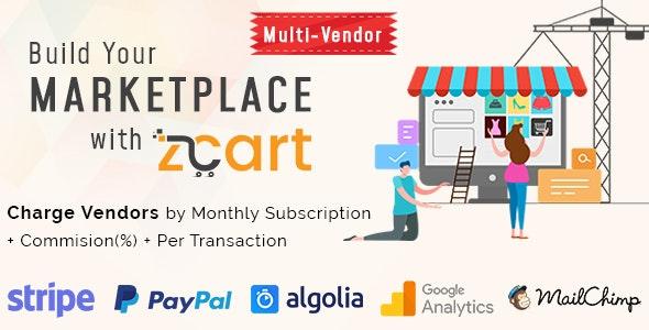 zCart – уникальный скрипт для создания интернет-магазина