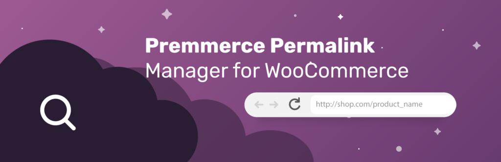 Premmerce Permalink Manager