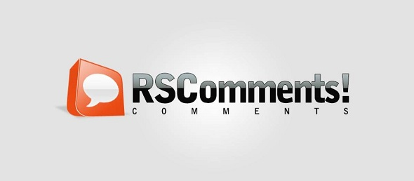 RSComments - комментарии для Joomla