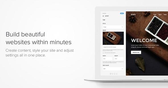 YooTheme - визуальный конструктор Joomla