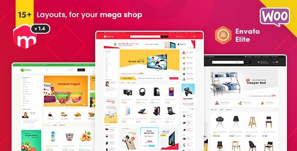Mega Shop
