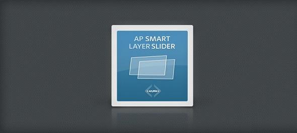 AP Smart LayerSlider - плагин слайдера Joomla