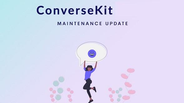 ConverseKit - плагин чата для Joomla
