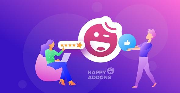 Happy Elementor Addons Pro - аддон для Elementor