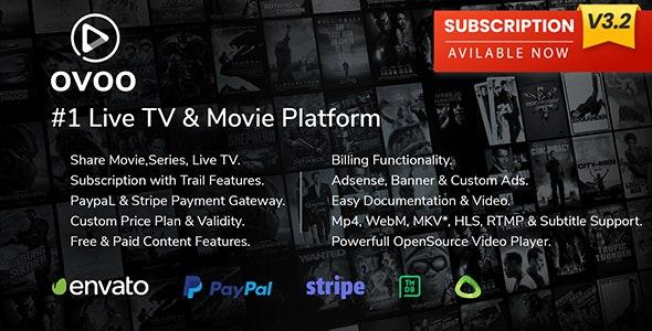 OVOO - система управления видеоконтентом