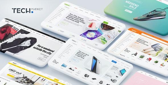 Techmarket