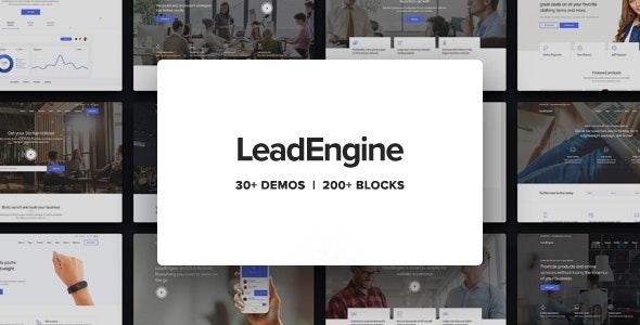 LeadEngine