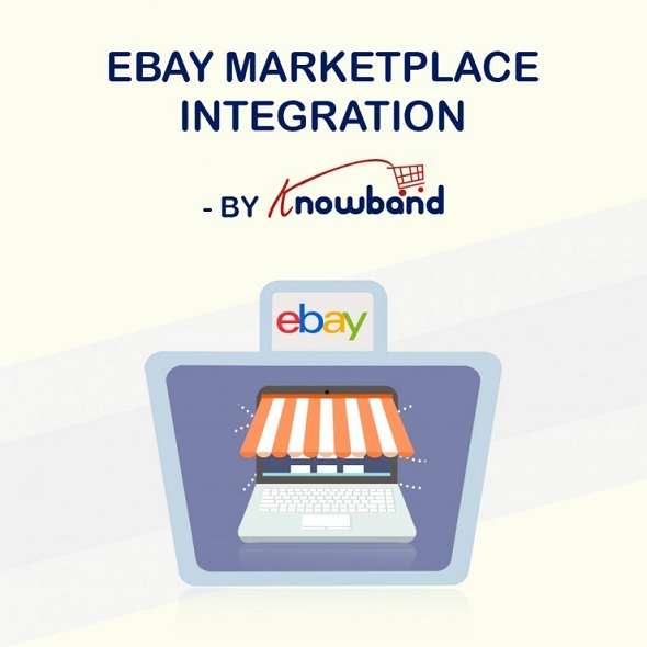 Модуль Knowband - Ebay Marketplace Integration
