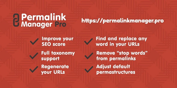 Permalink Manager