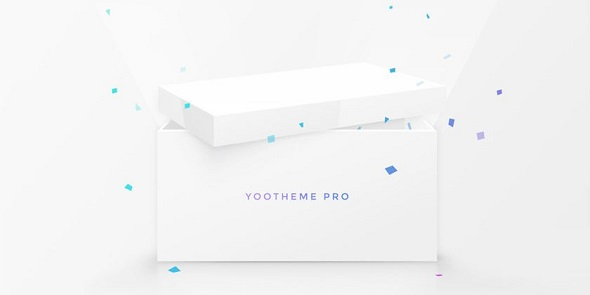 YooTheme Pro WordPress