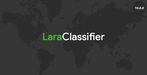 LaraClassifier