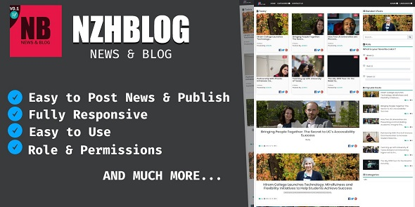 NzhBlog