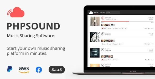 phpSound