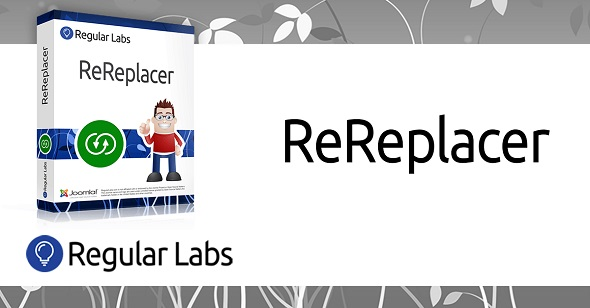 ReReplacer