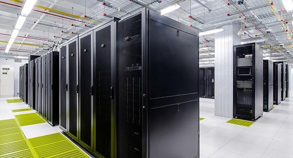 Хранение и обработка данных: аренда серверов в дата-центре