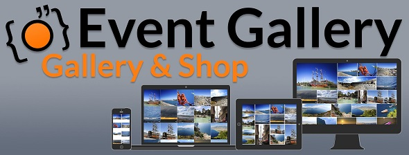 Event Gallery Extended