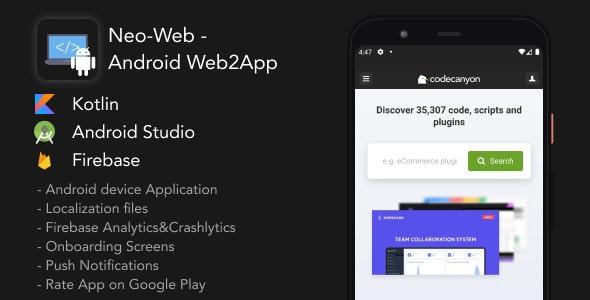 Neo-Web