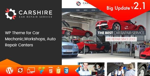Car Shire